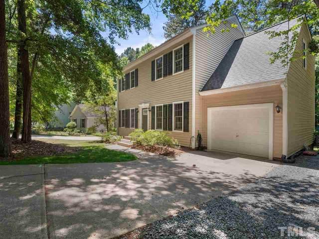 11 Creeks Edge Court, Durham, NC 27713 (#2385799) :: Triangle Top Choice Realty, LLC