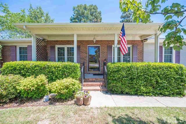 106 Poppy Street, Dunn, NC 28334 (#2385812) :: Real Estate By Design