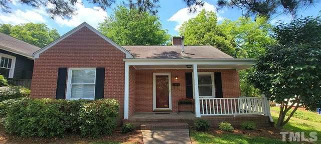 316 Perry Street, Raleigh, NC 27608 (#2385828) :: Dogwood Properties