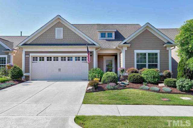 812 Gaston Manor Drive, Durham, NC 27707 (#2385840) :: Triangle Top Choice Realty, LLC