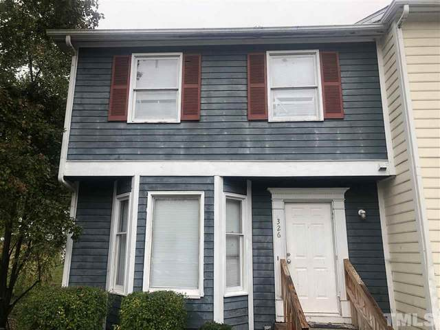 326 Kilarney Drive, Durham, NC 27703 (#2385863) :: The Perry Group