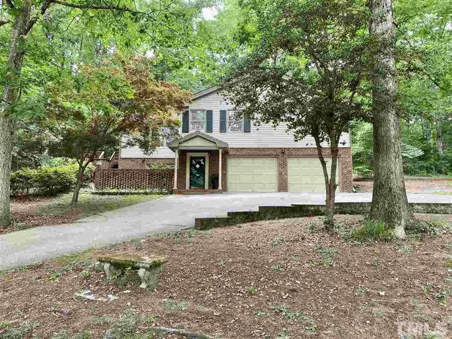 4612 Forestville Road, Raleigh, NC 27616 (MLS #2385885) :: On Point Realty