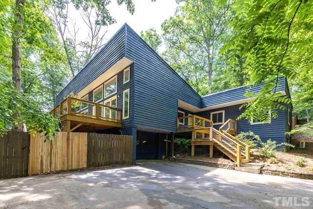 324 Umstead Drive, Chapel Hill, NC 27516 (#2385896) :: Spotlight Realty