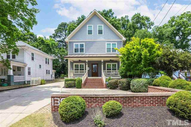 1309 Wake Forest Road, Raleigh, NC 27604 (#2385910) :: The Beth Hines Team