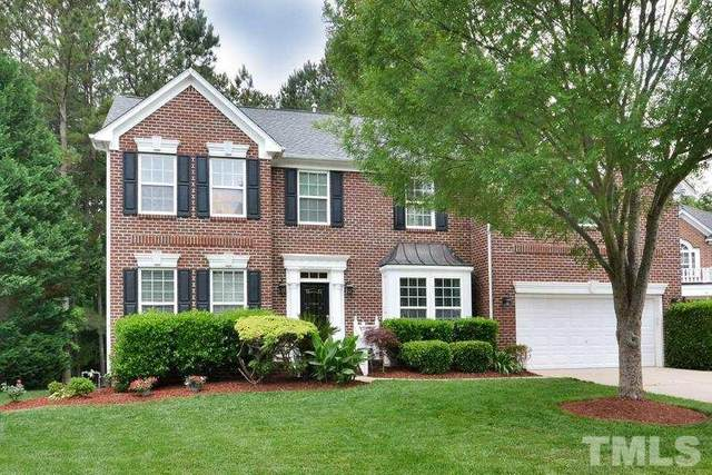 4605 Paces Ferry Drive, Durham, NC 27712 (#2385916) :: Log Pond Realty