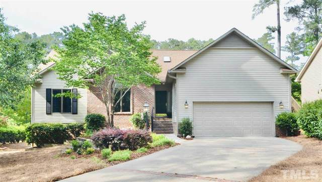 537 Perth Drive, Sanford, NC 27332 (#2385924) :: Triangle Just Listed