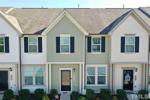 4204 Virginia Colony Drive, Wake Forest, NC 27587 (MLS #2385938) :: EXIT Realty Preferred