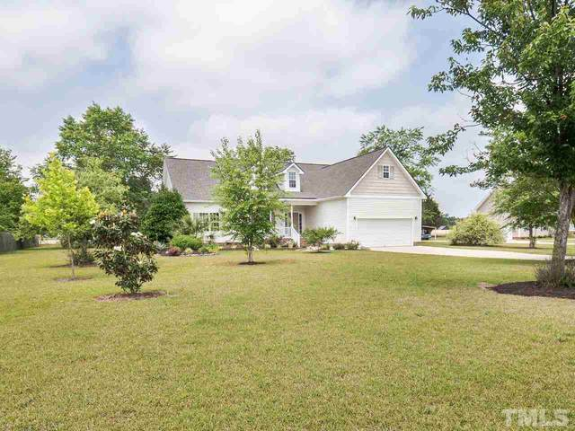 97 Victory Circle, Willow Spring(s), NC 27592 (#2385942) :: The Beth Hines Team
