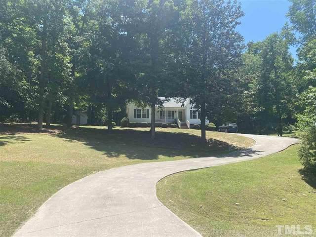 412 Pennyroyal Lane, Garner, NC 27529 (#2385976) :: Log Pond Realty