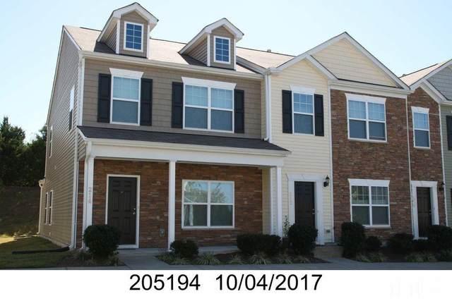 1304 Cozart Street #214, Durham, NC 27704 (#2385980) :: Triangle Top Choice Realty, LLC