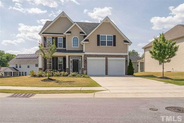 7501 Poplar Meadow Lane, Raleigh, NC 27616 (#2385983) :: Triangle Top Choice Realty, LLC