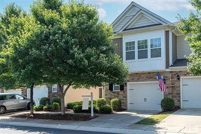 2447 Memory Ridge Drive, Raleigh, NC 27606 (#2386003) :: Triangle Top Choice Realty, LLC