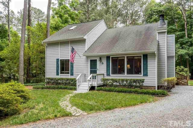 5 W Gleewood Place, Durham, NC 27713 (#2386004) :: Triangle Top Choice Realty, LLC