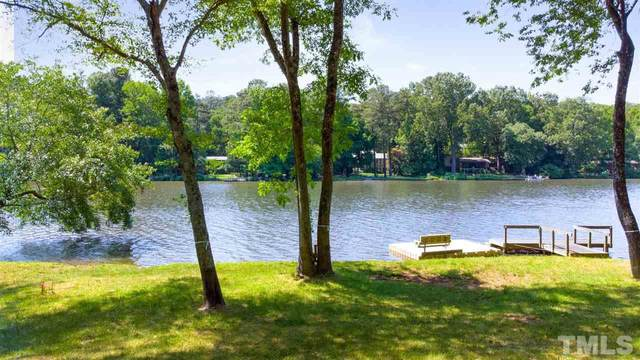 1821 S Lakeshore Drive, Chapel Hill, NC 27514 (#2386033) :: Bright Ideas Realty
