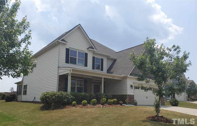 3604 Greenville Loop Road, Wake Forest, NC 27587 (#2386038) :: Real Estate By Design
