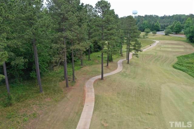 372 High Ridge Lane, Pittsboro, NC 27312 (#2386043) :: Spotlight Realty