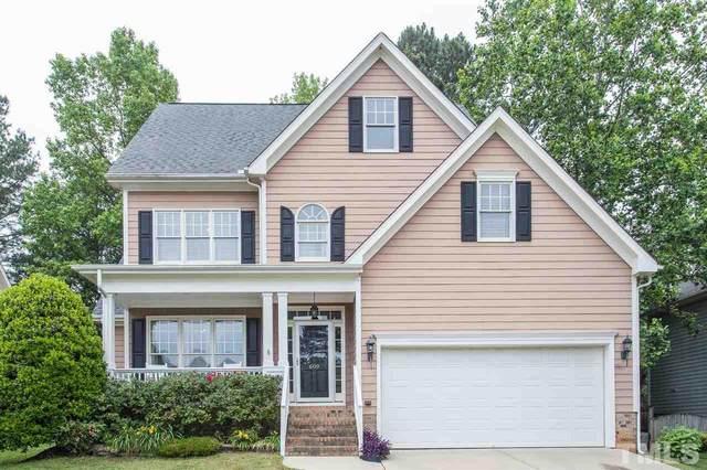 609 Moultonboro Avenue, Wake Forest, NC 27587 (#2386045) :: RE/MAX Real Estate Service
