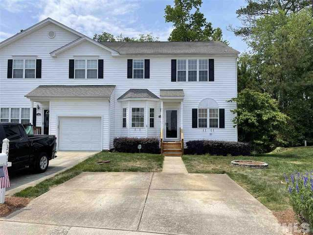 308 Misty Groves Circle, Morrisville, NC 27560 (MLS #2386058) :: EXIT Realty Preferred