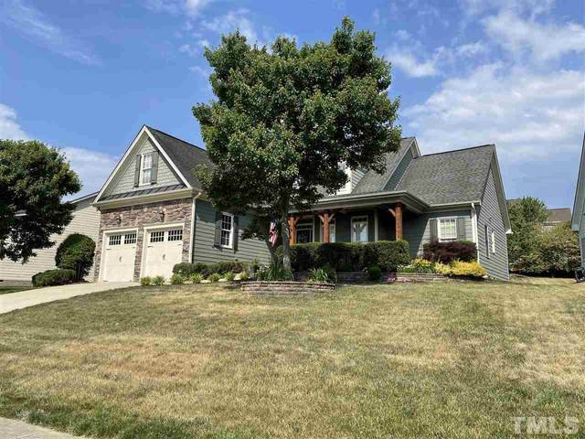 3002 Stamford Green Drive, Knightdale, NC 27545 (#2386064) :: Triangle Top Choice Realty, LLC