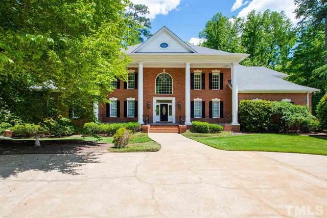 9700 Koupela Drive, Raleigh, NC 27614 (#2386070) :: M&J Realty Group