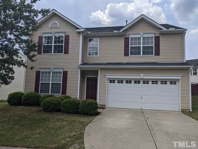 2761 Windchase Drive, Raleigh, NC 27610 (#2386077) :: Log Pond Realty
