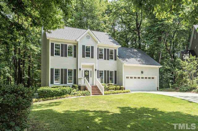 410 Cary Pines Drive, Cary, NC 27513 (#2386096) :: Log Pond Realty