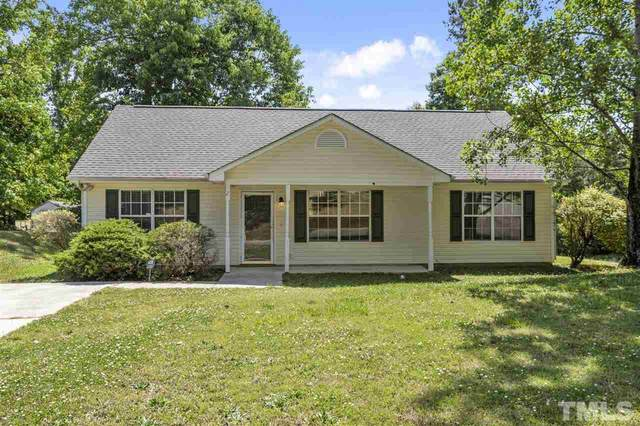 2 Larch Court, Durham, NC 27703 (MLS #2386102) :: EXIT Realty Preferred