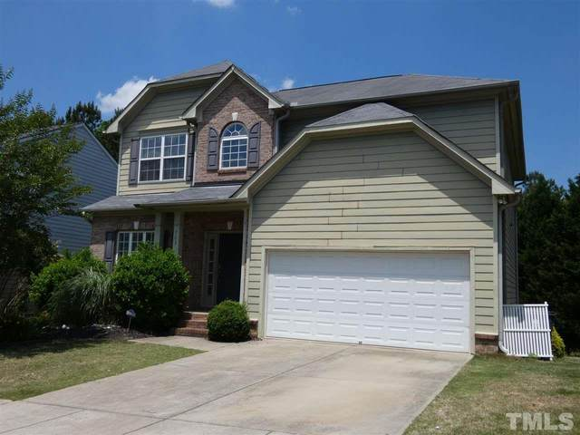 703 Straywhite Avenue, Apex, NC 27539 (#2386110) :: RE/MAX Real Estate Service