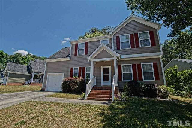 5209 Cumberland Plain Drive, Raleigh, NC 27616 (MLS #2386124) :: EXIT Realty Preferred