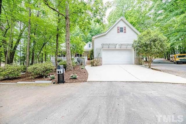 104 Greenside Lane, Sanford, NC 27332 (#2386129) :: Triangle Top Choice Realty, LLC