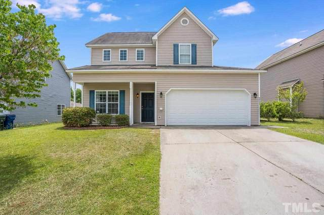 6852 Lakinsville Lane, Raleigh, NC 27610 (#2386153) :: Southern Realty Group