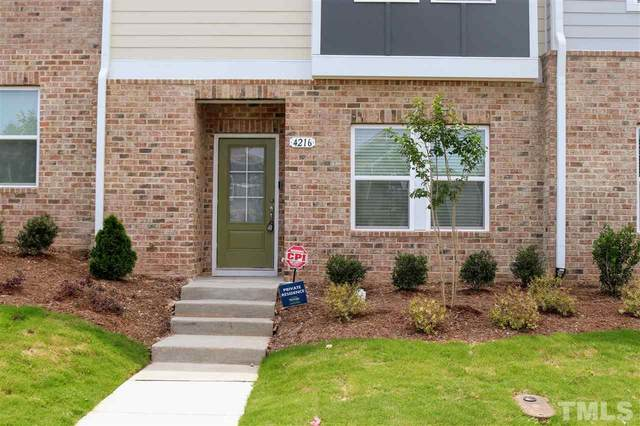 4216 Mahal Avenue N, Cary, NC 27519 (#2386158) :: The Jim Allen Group