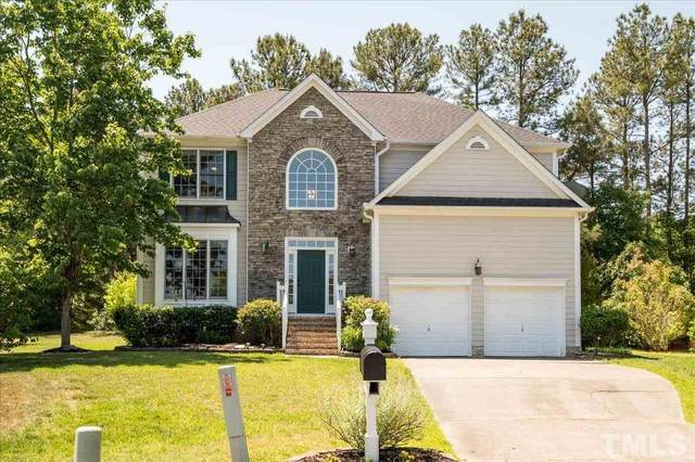 9 Lullwater Court, Durham, NC 27703 (#2386178) :: Triangle Top Choice Realty, LLC