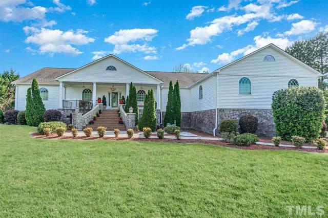 119 Adler Lane, Goldsboro, NC 27530 (#2386187) :: RE/MAX Real Estate Service