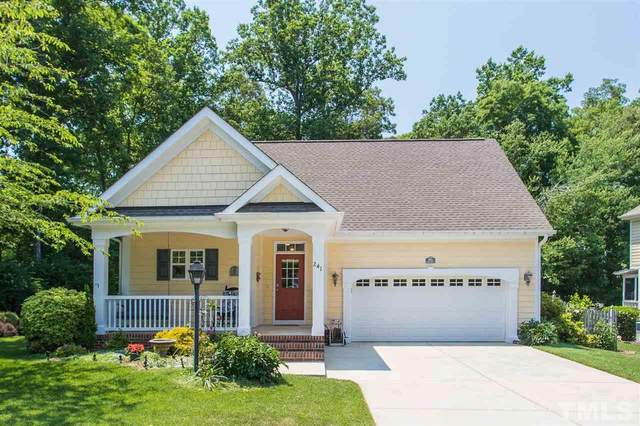 241 Bellemont Road, Pittsboro, NC 27312 (#2386198) :: M&J Realty Group