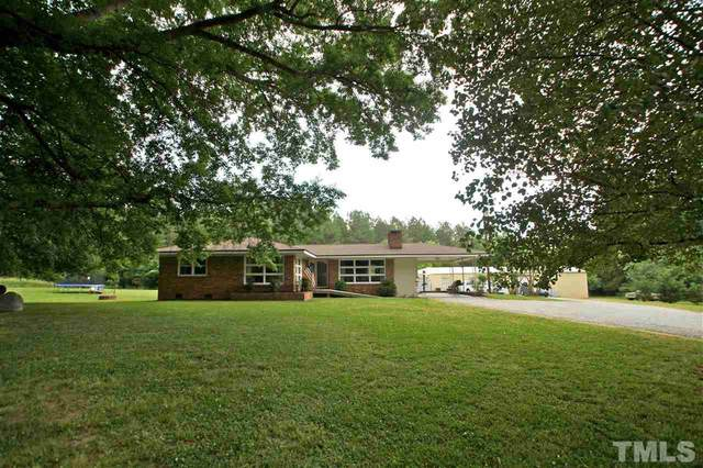 5454 N Roxboro Road, Durham, NC 27712 (#2386199) :: Spotlight Realty