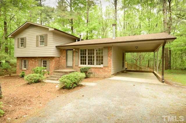 122 Celeste Circle, Chapel Hill, NC 27517 (#2386245) :: RE/MAX Real Estate Service