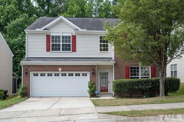 12319 Tetons Court, Durham, NC 27703 (#2386250) :: Real Estate By Design