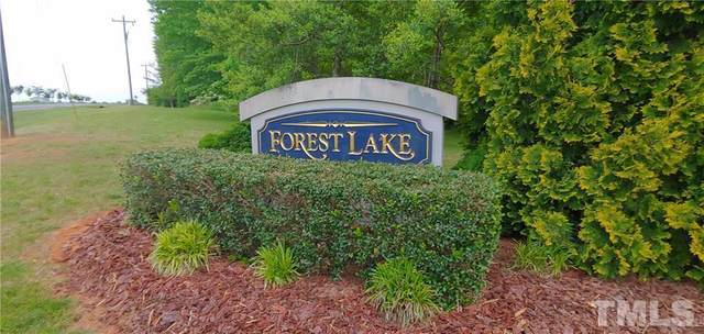 Lot 9 West Lake Trail, Mebane, NC 27302 (MLS #2386255) :: EXIT Realty Preferred