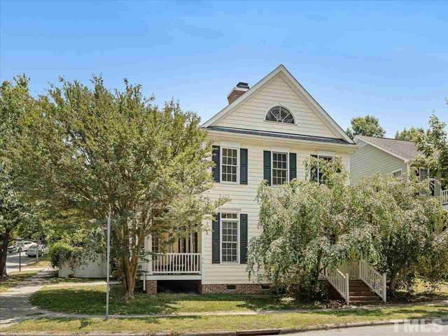 601 Edgewater Circle, Chapel Hill, NC 27516 (#2386266) :: Log Pond Realty