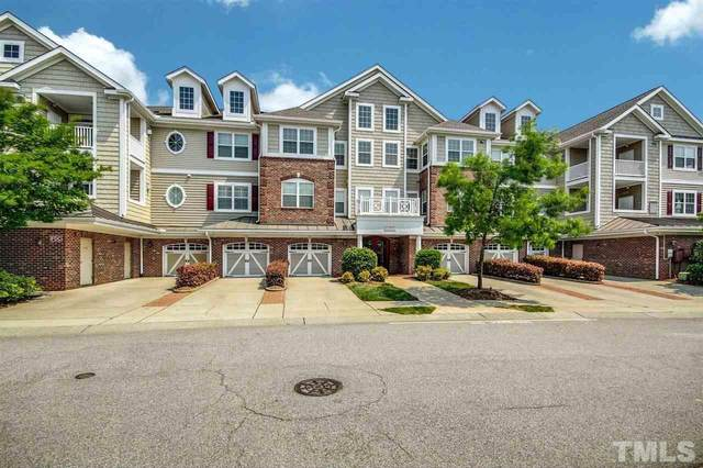 10510 Rosegate Court #203, Raleigh, NC 27617 (MLS #2386288) :: EXIT Realty Preferred