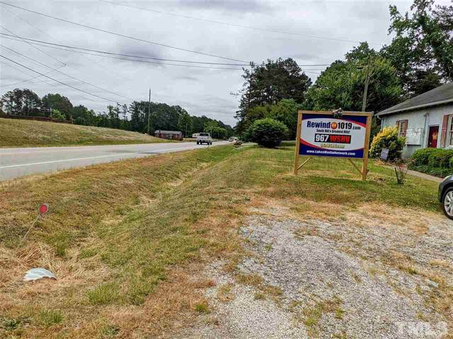 Lot a Va 47 Highway, South Hill, VA 23970 (#2386292) :: Raleigh Cary Realty