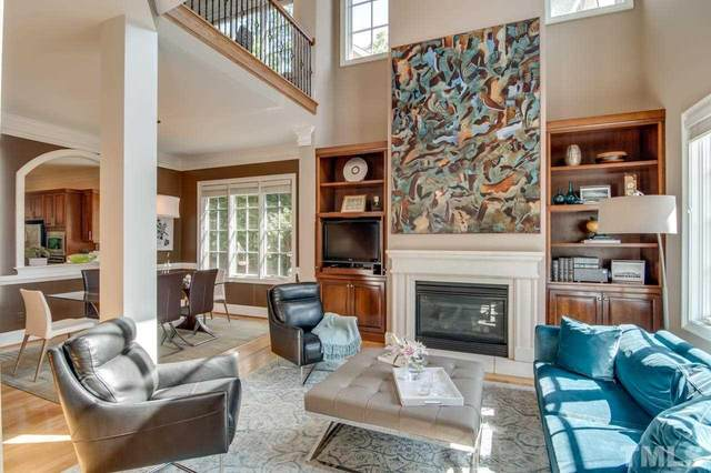 213 Old Franklin Grove Drive, Chapel Hill, NC 27514 (#2386299) :: The Beth Hines Team