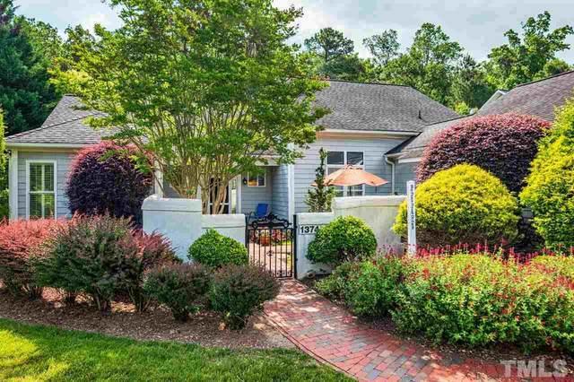 1374 Bradford Place, Pittsboro, NC 27312 (#2386308) :: Log Pond Realty