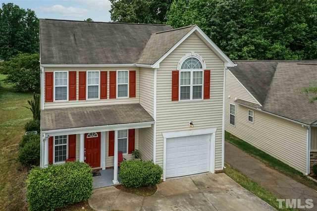 152 Hutson Lane, Clayton, NC 27527 (#2386317) :: Real Estate By Design