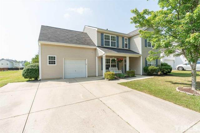 336 Indian Branch Drive, Morrisville, NC 27560 (#2386320) :: Log Pond Realty