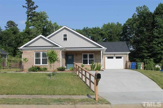 2118 Boyd Creek Drive, Graham, NC 27253 (#2386322) :: The Beth Hines Team