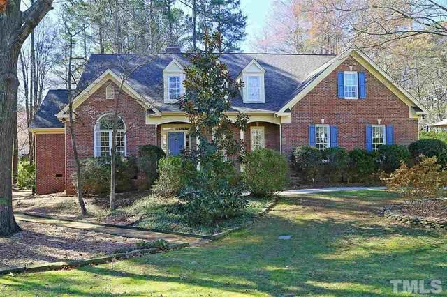 2004 Gresham Lake Road, Raleigh, NC 27615 (#2386331) :: Log Pond Realty