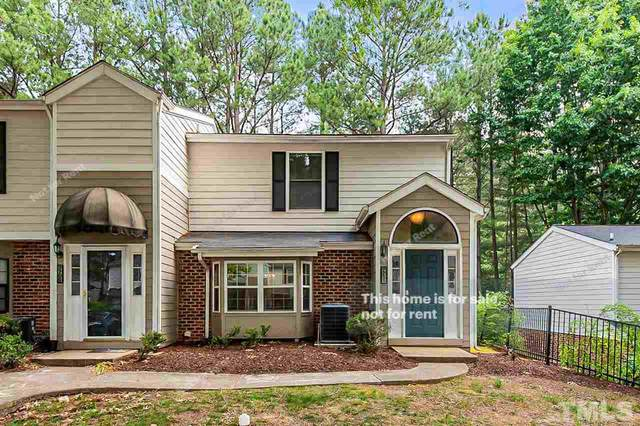 7711 Falcon Rest Circle #7711, Raleigh, NC 27615 (#2386368) :: Spotlight Realty