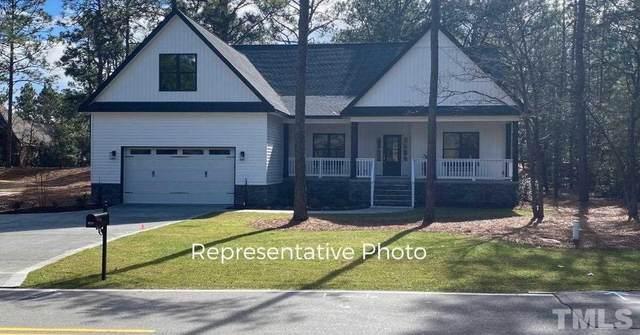 11 Ruby Lane, Pinehurst, NC 28374 (#2386372) :: Real Estate By Design